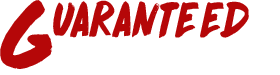 Guaranteed Building Maintenance Co. Logo